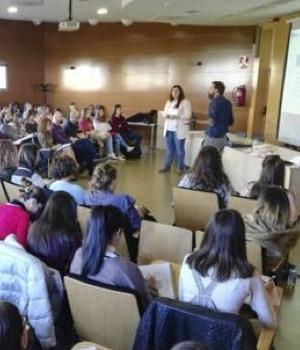 Campañas de formación en humanización de cuidados