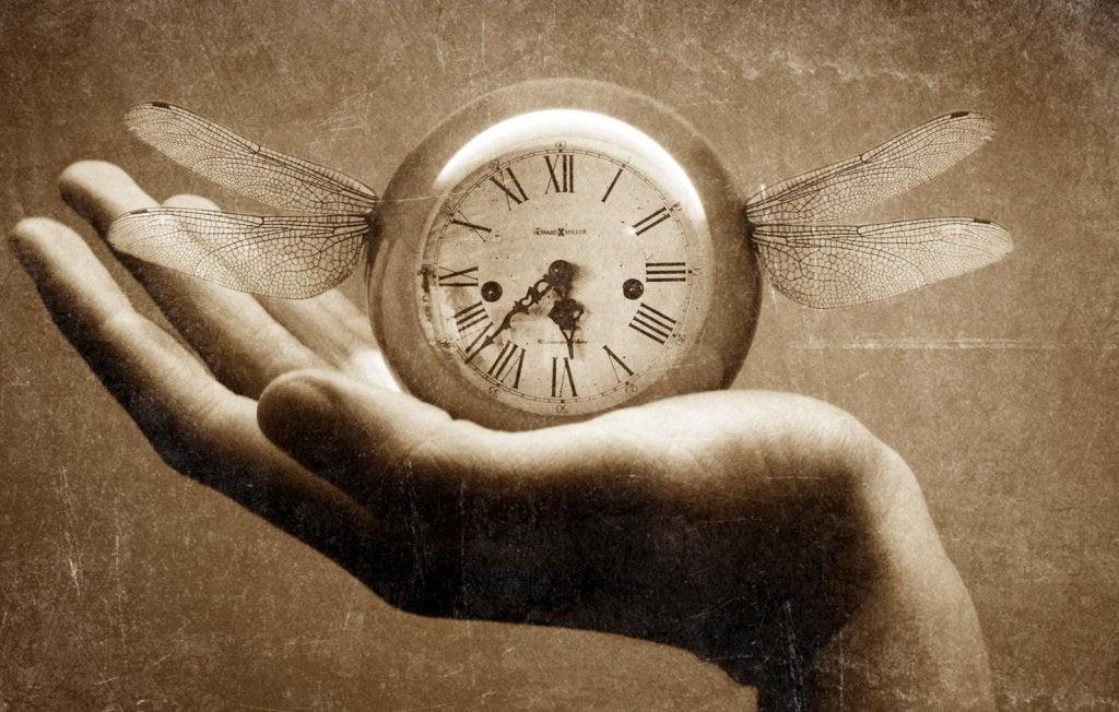 Gestión del tiempo en el cuidado
